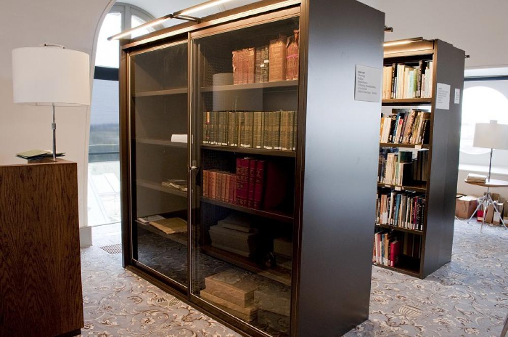 Büro - Archiv